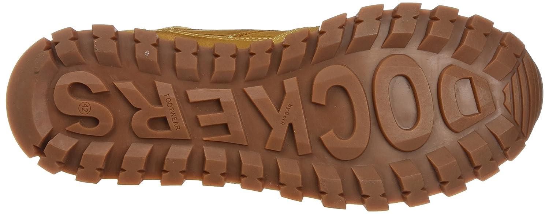 94ea577abd56 Dockers by Gerli Herren 41jf005-203910 Hohe Sneaker  Amazon.de  Schuhe    Handtaschen