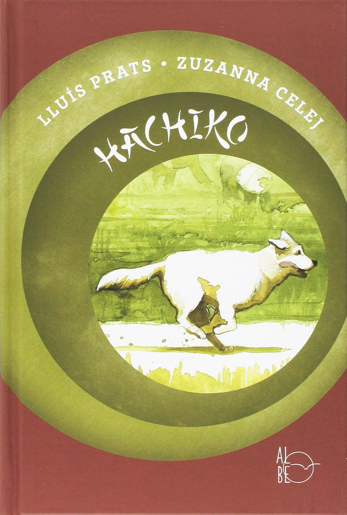 Hachiko. Il cane che aspettava: Amazon.it: Prats Martínez, Lluís, Celej, Zuzanna, Cristofori, Alberto: Libri