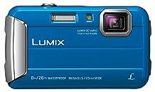 Panasonic Lumix DMC-FT30EG-A – La più resistente
