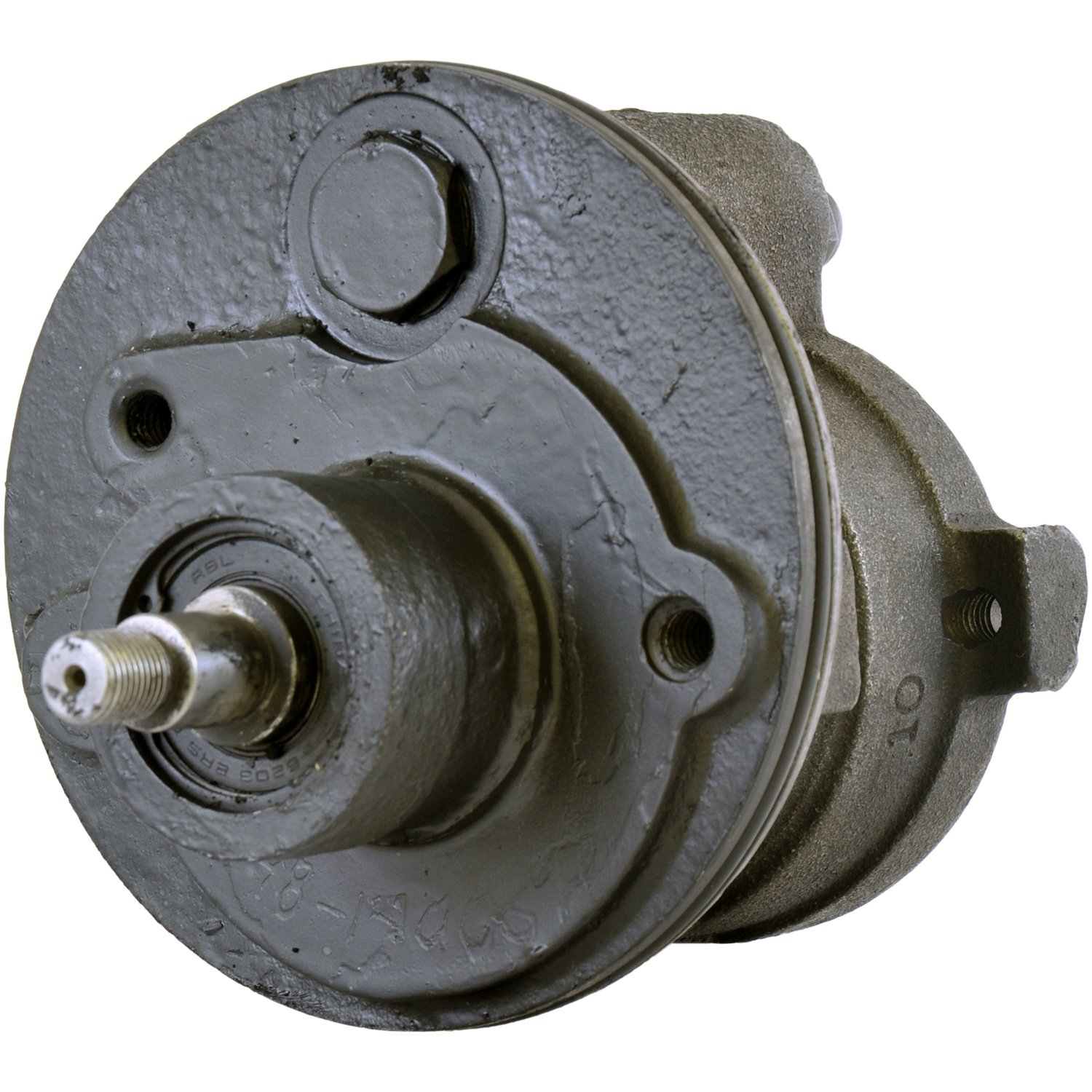 ACDelco 36P0283 Professional Power Steering Pump Remanufactured