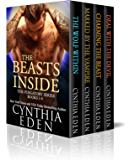The Beasts Inside: The Purgatory Series, Books 1-4