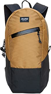 product image for Flowfold Optimist Mini Backpack Ultra Lightweight Minimalist Daypack, 10L
