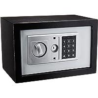 """Adir 320 Caja Fuerte de Combinación Digital, 12"""""""
