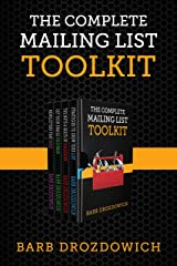 The Complete Mailing List Toolkit Kindle Edition