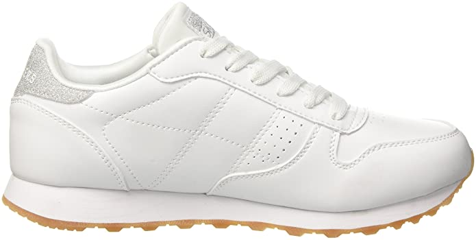 Skechers Og 85 Old School Cool Sneaker a Collo Alto Donna