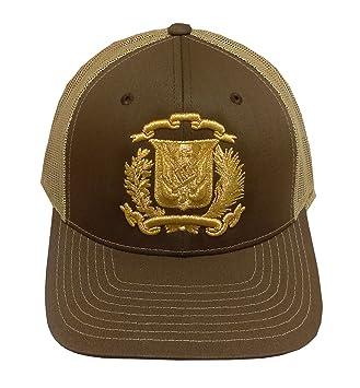 Dominicana república snapback sombrero Dad Vintage Cap 689af44e193