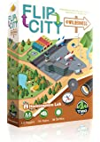 Tasty Minstrel Games Flip City: Wilderness