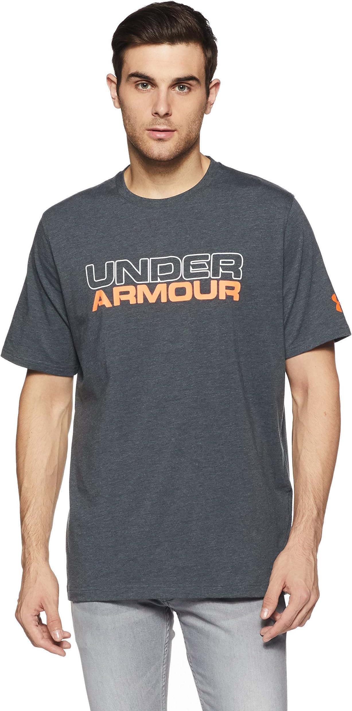 Universidad Rareza Increíble  Under Armour Training Sport Top for Men price in UAE | Amazon UAE | kanbkam