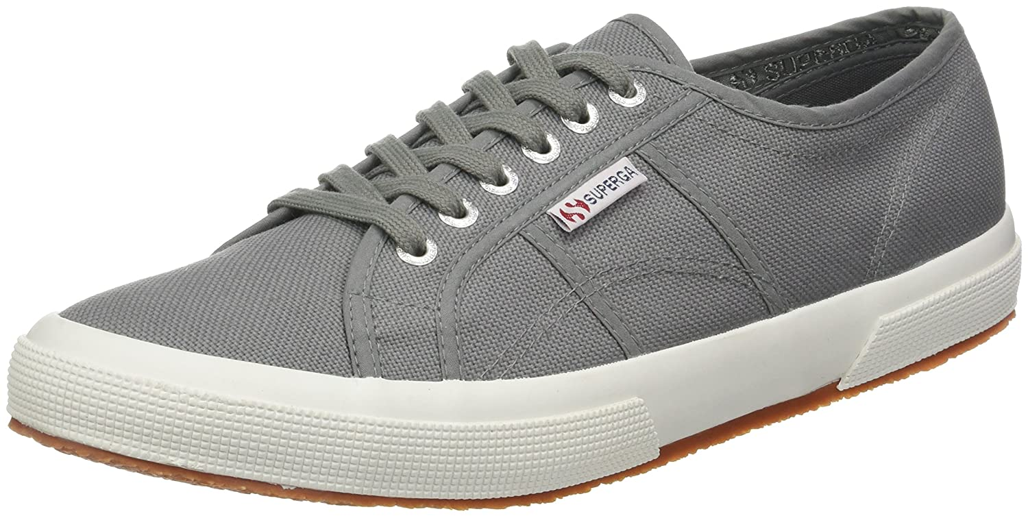 Superga 2750 Cotu Classic, Baskets (Gray mixte adulte Gris 19970 (Gray adulte Dk Sage) daf622d - conorscully.space