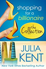 Shopping for a Billionaire Boxed Set (Parts 1-5) Kindle Edition