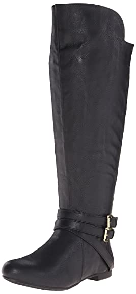 Fergalicious Women's Rodeo Slouch Boot