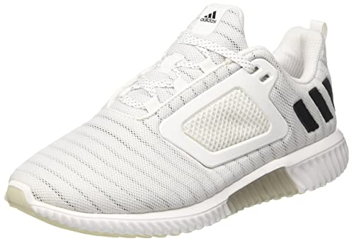 adidas Climacool M, Scarpe da Ginnastica Basse Uomo, Bianco (Footwear White/Core