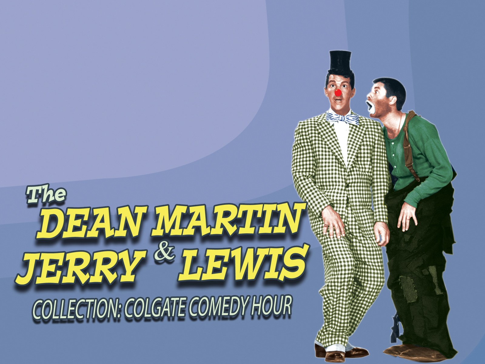 Watch The Dean Martin And Jerry Lewis Collection Colgate Comedy Hour Prime Video