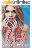 The Uni Student: an Interactive Romance (Choose Your Own Romance Book 1)