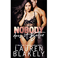 Nobody Does It Better (Lucky in Love Book 3) (English Edition)
