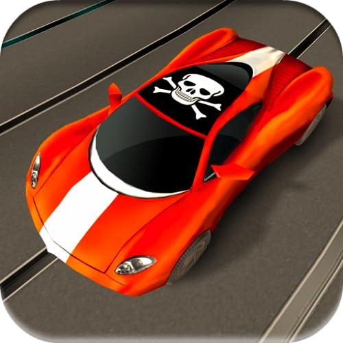 Slotcar Getaway by TurboNuke Ltd