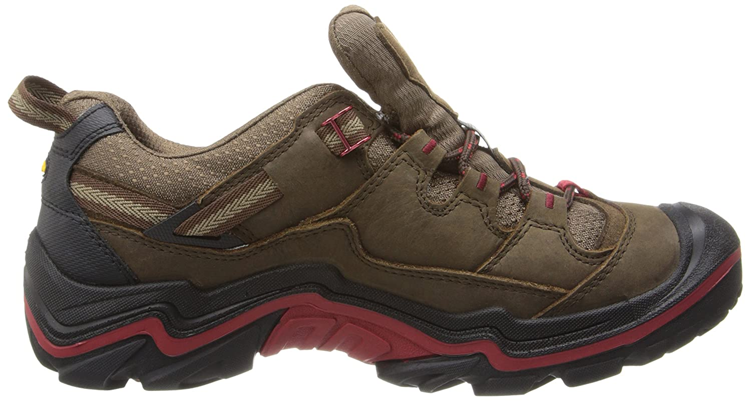 Keen Durand Low WP Zapatilla De Trekking - 42: Amazon.es: Zapatos y complementos