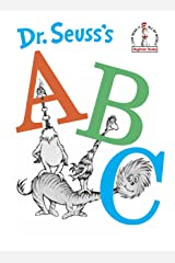 Dr. Seuss's ABC (Beginner Books(R)) Kindle Edition
