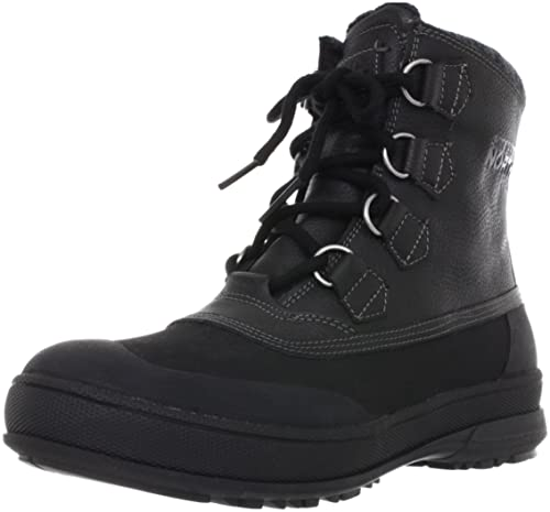 Skechers Alamar Terence, Stivali da Neve Uomo: Amazon.it ...