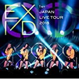 EXID 1st JAPAN LIVE TOUR 2018 [DVD]
