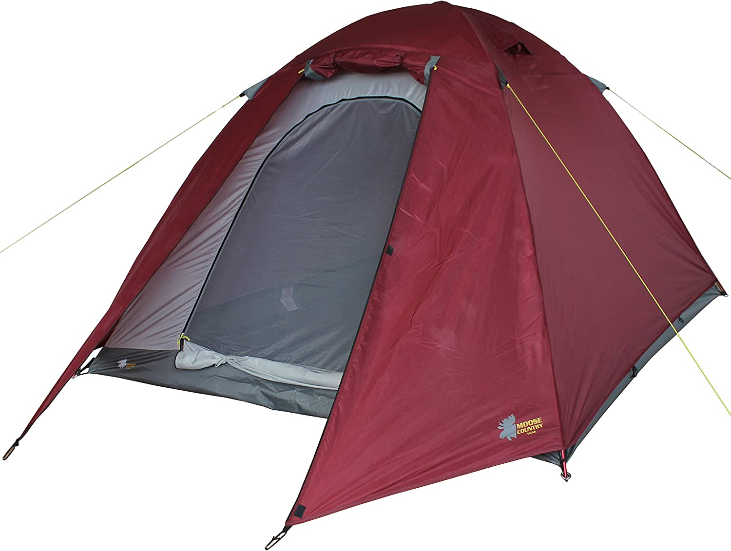 Moose Racing Backpacking Tents- Best 4 Season Insulated Tent