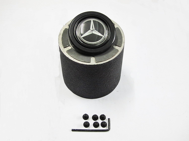Car Steering Wheel Hub Adapter,Steering Wheel Boss Kit Steering Wheel Hub Quick Release Adapter Kit for Mercedes-Benz W123 W124 W126 190E