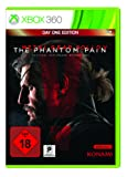 Metal Gear Solid V: The Phantom Pain - Day One Edition – [Xbox 360]