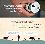Redmond - Udder Mud Organic Livestock Ointment Rub