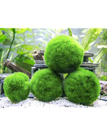 "SHIP FROM USA 16/"" Long Realistic Artificial Plants for Aquarium// Fish Tank S03"