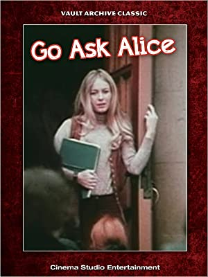 Essay about Go Ask Alice - Words | Bartleby