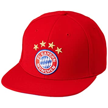 cappello adidas rosso