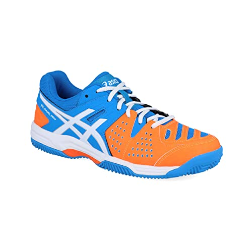 ASICS Gel-Padel Pro 3 Zapatilla De Tenis: Amazon.es: Zapatos y complementos