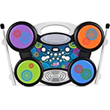 Toyrific I-Drum MP3 Plug and Play