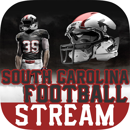 South Carolina Football STREAM