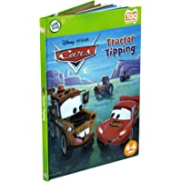 Leap Frog Tag™ Activity Storybook Cars Tractor Tipping