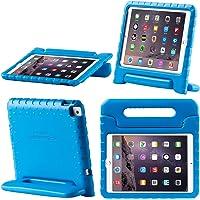 """i-BLASON IPAD2017-KIDO-BL Funda para Tableta 24.6 cm (9.7"""") Azul - Fundas para Tablets (Funda, Apple, iPad 9.7, 24.6 cm (9.7""""), Azul)"""