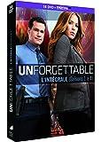 Unforgettable - Intégrale saisons 1 à 4