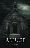 Refuge (The Sin Series Book 2)