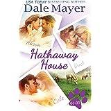 Hathaway House 1-3 (Hathaway House Bundles Book 1)