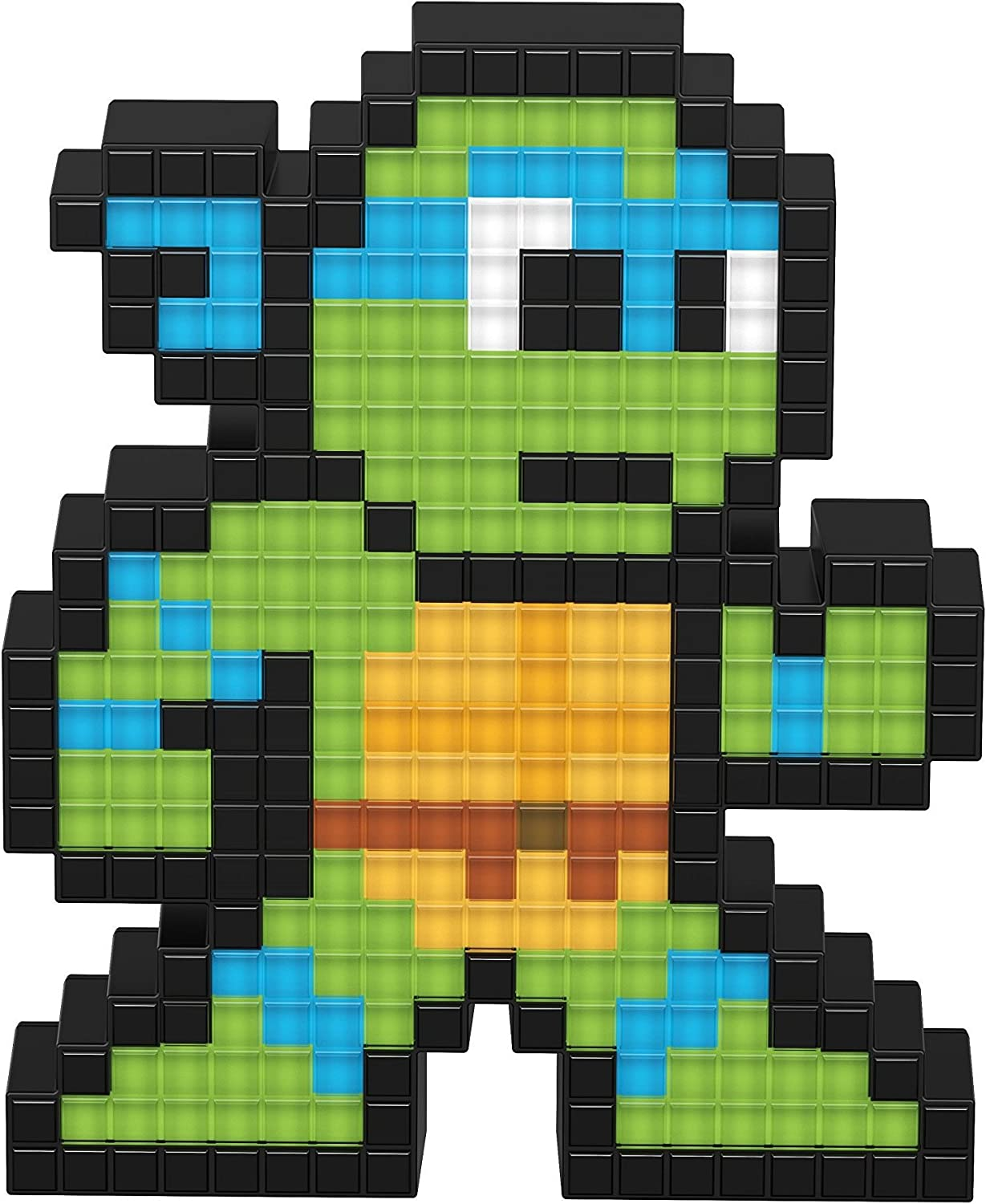 Amazon.com: PDP Pixel Pals Teenage Mutant Ninja Turtles ...