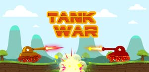 Tank War Stars from GOO GAME DEV