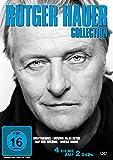 Rutger Hauer Collection (4 Filme) (DVD)