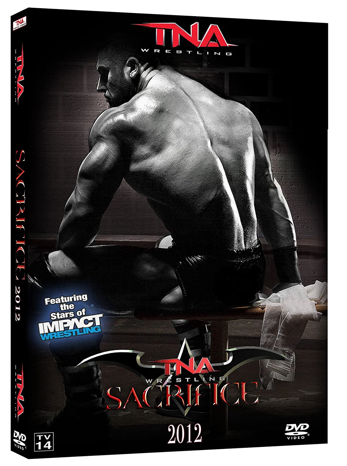 TNA Wrestling Sacrifice 2012 [DVD] [Reino Unido]: Amazon.es: Tna ...