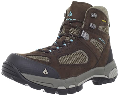 Best Hiking Boots for Flat Feet 4