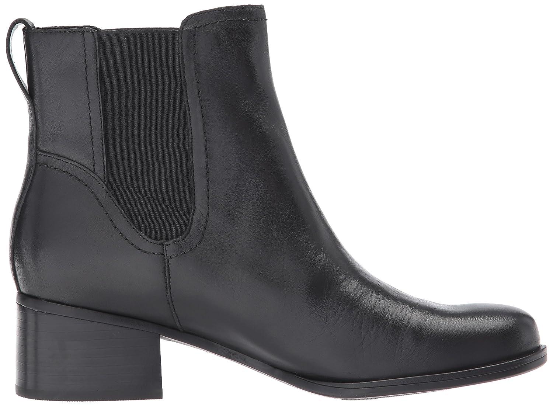 Naturalizer Women's Dallas Ankle US|Black Bootie B01N9M48C9 9.5 B(M) US|Black Ankle 713256