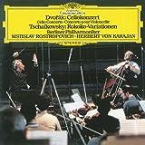 Dvorák: Cello Concerto/Tchaikovsky: Variations on a Rococo Theme