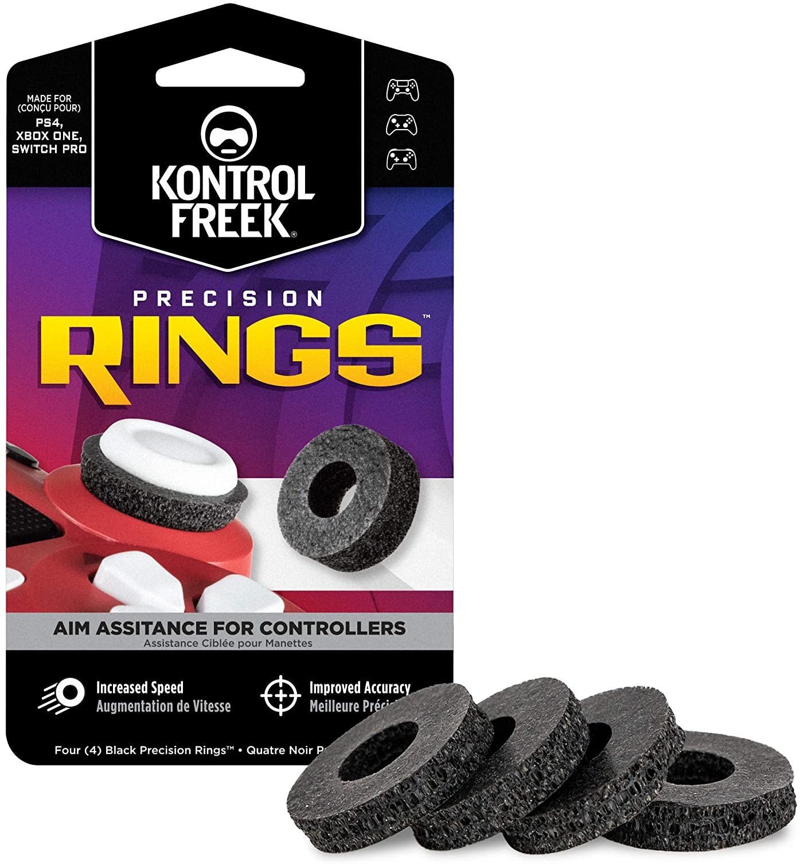 KontrolFreek Precision Rings   Aim Assist Motion Control para ...