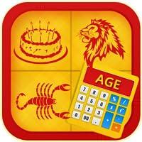 Age Calculator & Zodiac Signs