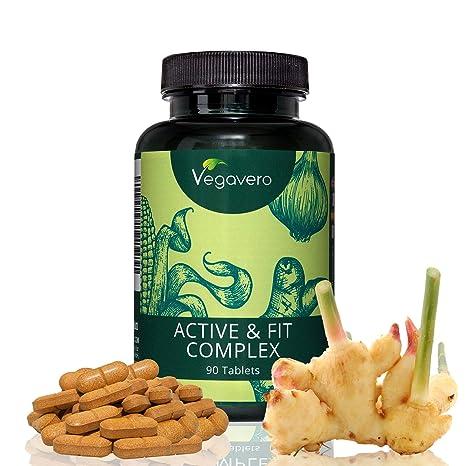 Suplemento Para Articulaciones: Glucosamina + Boswellia + Cúrcuma + Jengibre | 90 Comprimidos | SIN