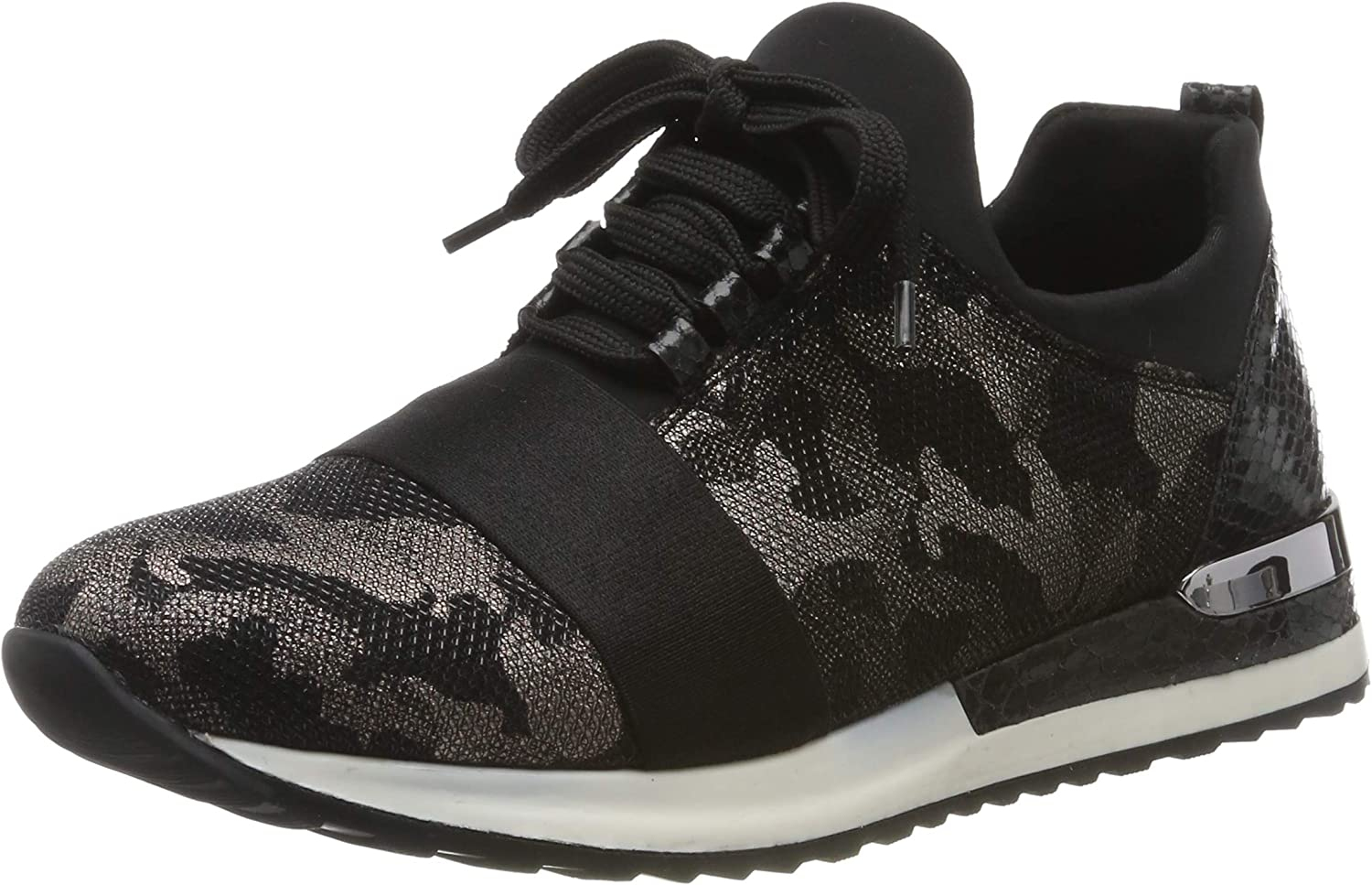 Remonte Womens Low-Top Sneakers